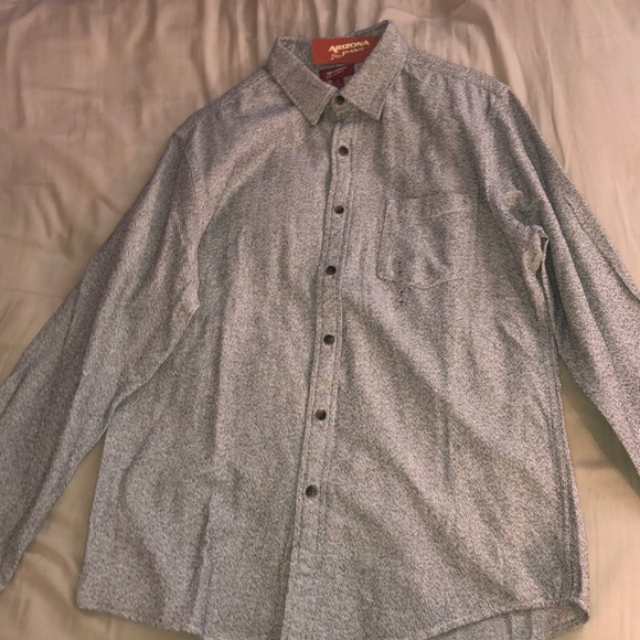 Arizona Jean Company Other - Men's button-up shirt